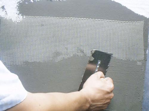 干混保温板抹面砂浆